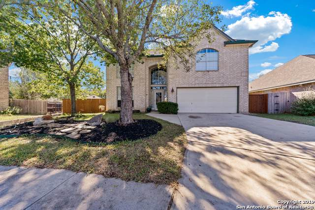 9418 Gray Sage, Helotes, TX 78023 (MLS #1424830) :: Alexis Weigand Real Estate Group