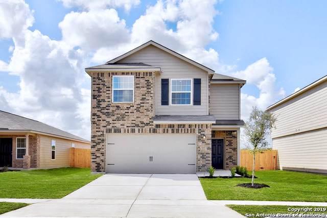750 Veloway Trail, New Braunfels, TX 78132 (MLS #1424833) :: Vivid Realty