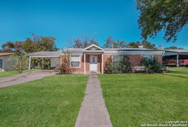 807 Northcrest Dr, San Antonio, TX 78213 (MLS #1424851) :: Niemeyer & Associates, REALTORS®