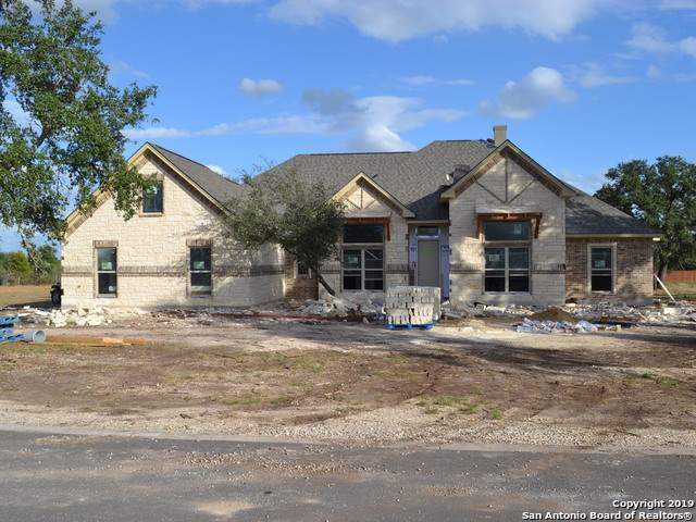 LOT 13 Double Gate Rd, Castroville, TX 78009 (MLS #1424858) :: Exquisite Properties, LLC