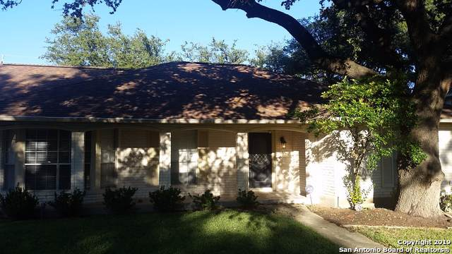 13119 Hill Forest St, San Antonio, TX 78230 (MLS #1424864) :: Legend Realty Group