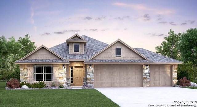 32133 Cardamom Way, Bulverde, TX 78163 (MLS #1424865) :: Exquisite Properties, LLC