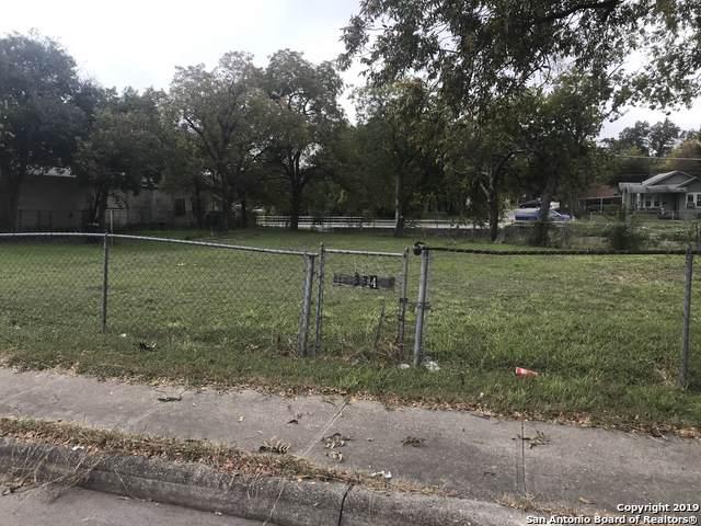 334 Boehmer Ave, San Antonio, TX 78204 (MLS #1424867) :: BHGRE HomeCity