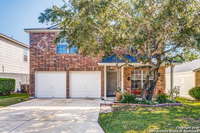 9434 Vallecito Pass, San Antonio, TX 78250 (MLS #1424868) :: Alexis Weigand Real Estate Group