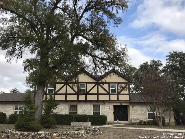 106 Rio Bravo, San Antonio, TX 78232 (MLS #1424873) :: Reyes Signature Properties