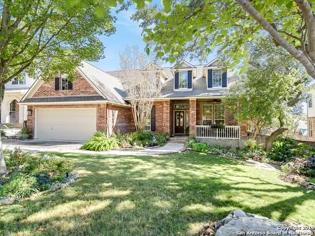 18610 Rogers Lk, San Antonio, TX 78258 (MLS #1424898) :: The Castillo Group