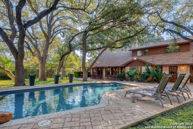 118 Long Bow Rd, Shavano Park, TX 78231 (MLS #1424899) :: Keller Williams City View