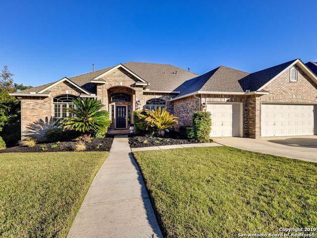 2902 Stokely Hill, San Antonio, TX 78258 (MLS #1424920) :: The Castillo Group