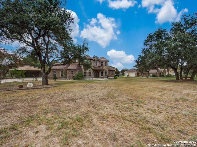 196 Copper Ridge Dr, La Vernia, TX 78121 (MLS #1424923) :: NewHomePrograms.com LLC