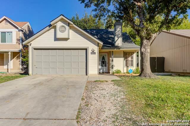 7442 Branston, San Antonio, TX 78250 (MLS #1424928) :: Keller Williams City View
