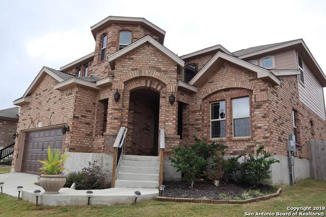 2623 Tahoe Cliffs, Converse, TX 78109 (MLS #1424930) :: Alexis Weigand Real Estate Group