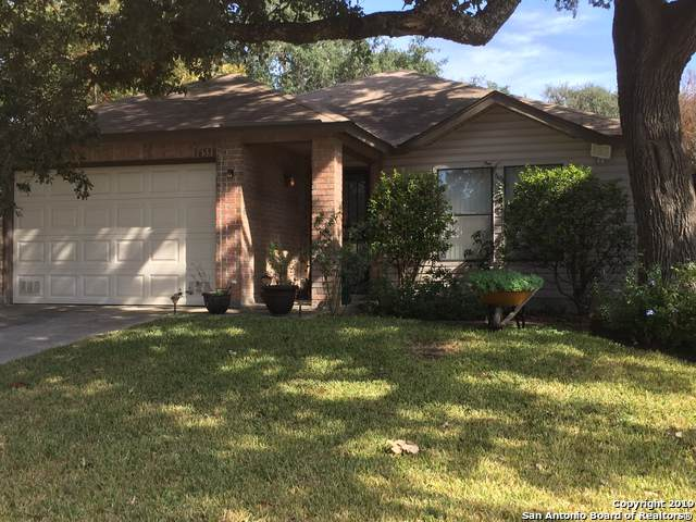 16538 Blanco Key, San Antonio, TX 78247 (MLS #1424935) :: Keller Williams City View