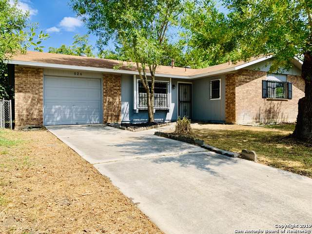 526 Carol Crest St, San Antonio, TX 78220 (MLS #1424954) :: Glover Homes & Land Group