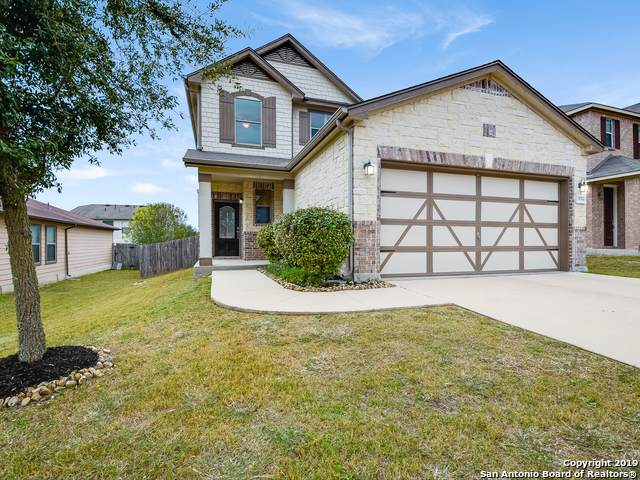 5712 Columbia Dr, Schertz, TX 78154 (MLS #1424959) :: The Mullen Group | RE/MAX Access