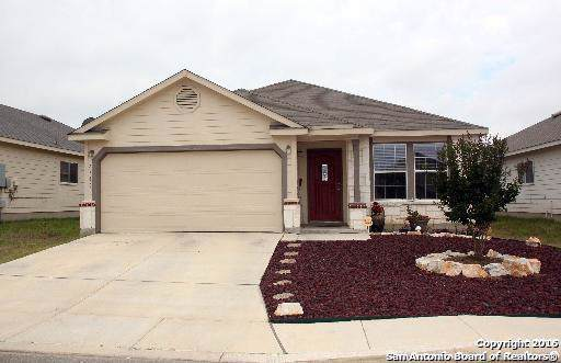 3910 Torey Mesquite, San Antonio, TX 78261 (#1424969) :: The Perry Henderson Group at Berkshire Hathaway Texas Realty