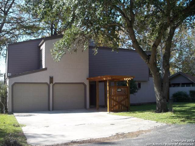 321 Admiral Benbow Ln, McQueeney, TX 78123 (MLS #1424973) :: REsource Realty
