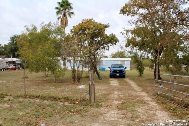 147 Creekside Dr, Floresville, TX 78114 (MLS #1424975) :: Niemeyer & Associates, REALTORS®