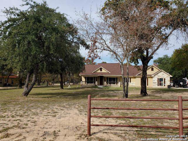 171 County Road 6871, Natalia, TX 78059 (MLS #1424977) :: Alexis Weigand Real Estate Group
