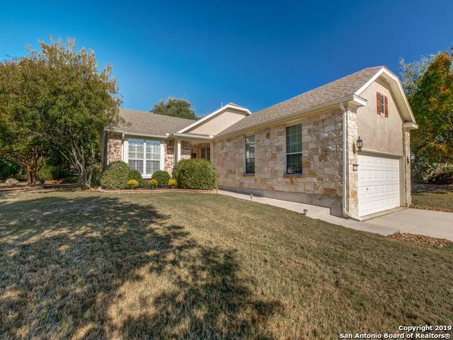 12402 Cascade Hills, San Antonio, TX 78253 (MLS #1424978) :: The Mullen Group | RE/MAX Access