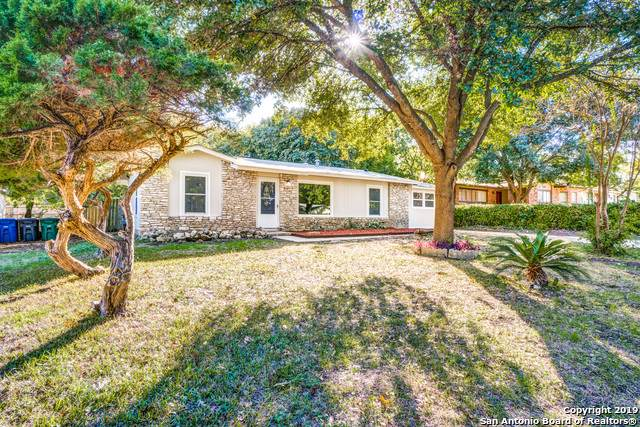 3114 Greenacres Dr, San Antonio, TX 78230 (MLS #1424979) :: The Mullen Group | RE/MAX Access
