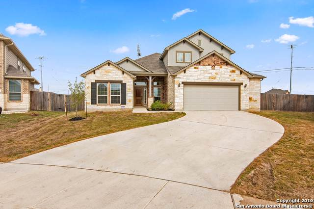 5272 Forest Oak, Schertz, TX 78108 (MLS #1424982) :: The Mullen Group | RE/MAX Access