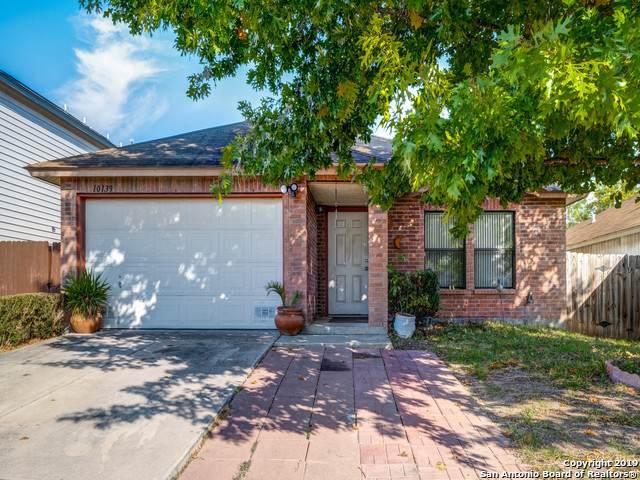 10139 Bastrop Creek, San Antonio, TX 78245 (MLS #1425002) :: Alexis Weigand Real Estate Group