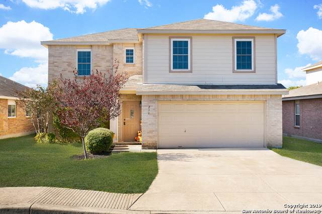 239 Blue Juniper, San Antonio, TX 78253 (MLS #1425016) :: BHGRE HomeCity