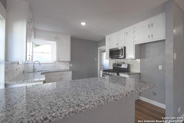 1335 Steves Ave, San Antonio, TX 78210 (MLS #1425017) :: Alexis Weigand Real Estate Group