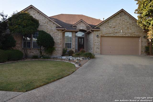 20507 Wild Springs Dr, San Antonio, TX 78258 (MLS #1425021) :: Alexis Weigand Real Estate Group