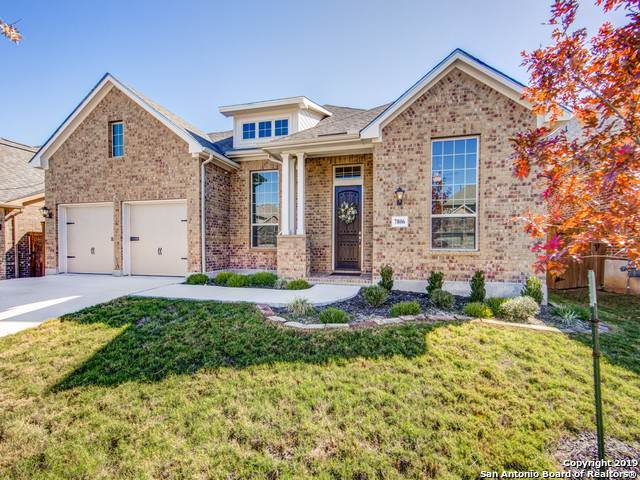 7806 Rushing Creek, San Antonio, TX 78254 (MLS #1425027) :: BHGRE HomeCity