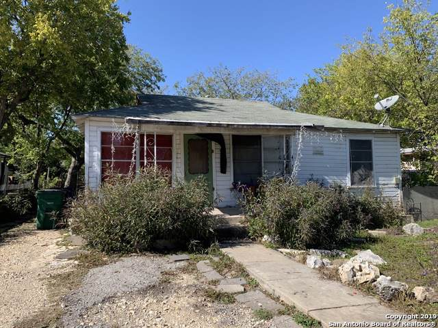 651 N San Dario Ave, San Antonio, TX 78228 (MLS #1425030) :: The Mullen Group | RE/MAX Access
