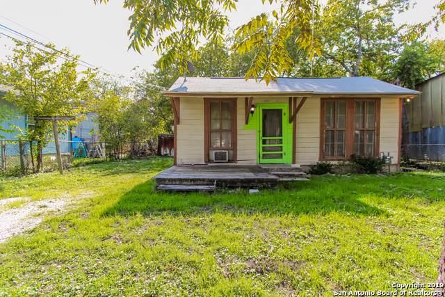 1008 Cecelia St, San Antonio, TX 78207 (MLS #1425042) :: Berkshire Hathaway HomeServices Don Johnson, REALTORS®