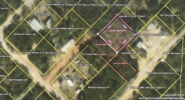 TBD Rodeo Path / Cactus Dr, Bandera, TX 78003 (MLS #1425045) :: Glover Homes & Land Group