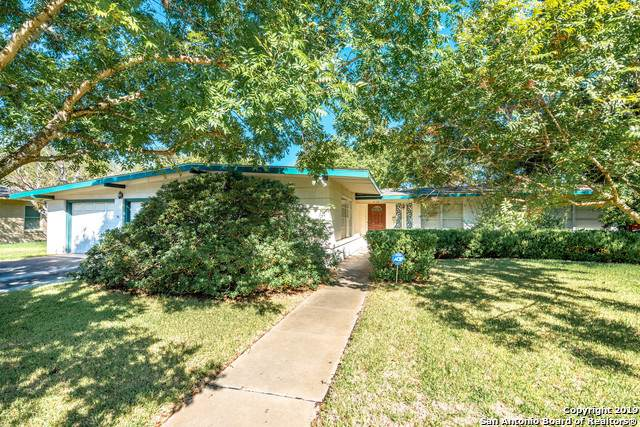 439 Oak Glen Dr, San Antonio, TX 78209 (MLS #1425063) :: Alexis Weigand Real Estate Group