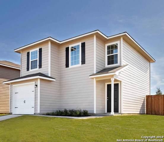 3210 Begonia Bend, San Antonio, TX 78222 (MLS #1425076) :: Exquisite Properties, LLC