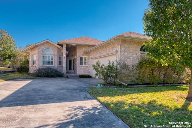 3816 Pheasant, Schertz, TX 78108 (#1425078) :: The Perry Henderson Group at Berkshire Hathaway Texas Realty