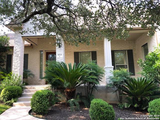 8715 Turning Leaf, Boerne, TX 78015 (#1425083) :: The Perry Henderson Group at Berkshire Hathaway Texas Realty