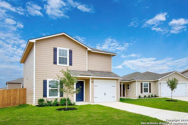 3119 Rosalind Way, San Antonio, TX 78222 (MLS #1425084) :: Exquisite Properties, LLC