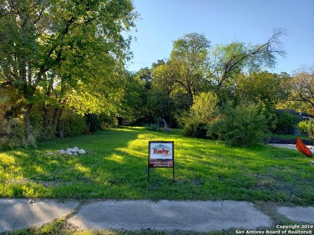 705 SW 19th St, San Antonio, TX 78207 (MLS #1425085) :: Berkshire Hathaway HomeServices Don Johnson, REALTORS®