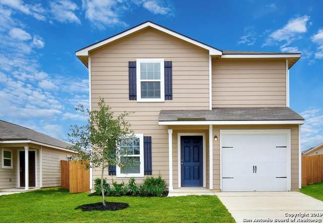 3110 Rosalind Way, San Antonio, TX 78222 (MLS #1425086) :: Exquisite Properties, LLC