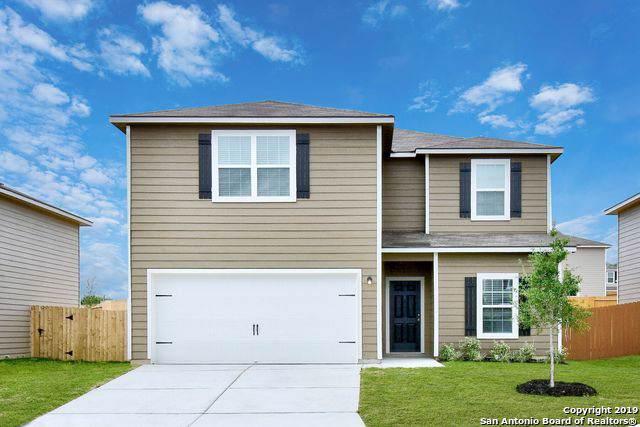 3150 Begonia Bend, San Antonio, TX 78222 (MLS #1425090) :: Exquisite Properties, LLC