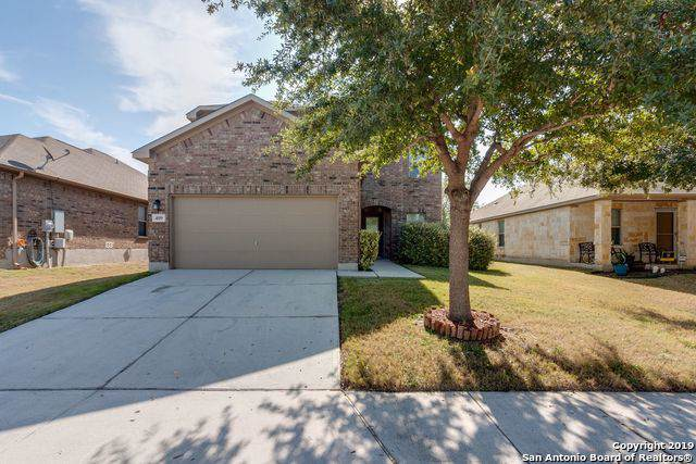 409 Saddlehorn Way, Cibolo, TX 78108 (MLS #1425096) :: The Mullen Group | RE/MAX Access