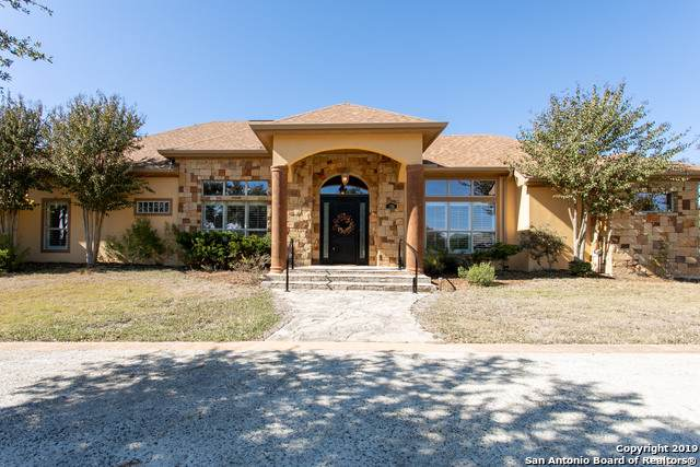 280 Bluebird, Kerrville, TX 78028 (MLS #1425097) :: Alexis Weigand Real Estate Group