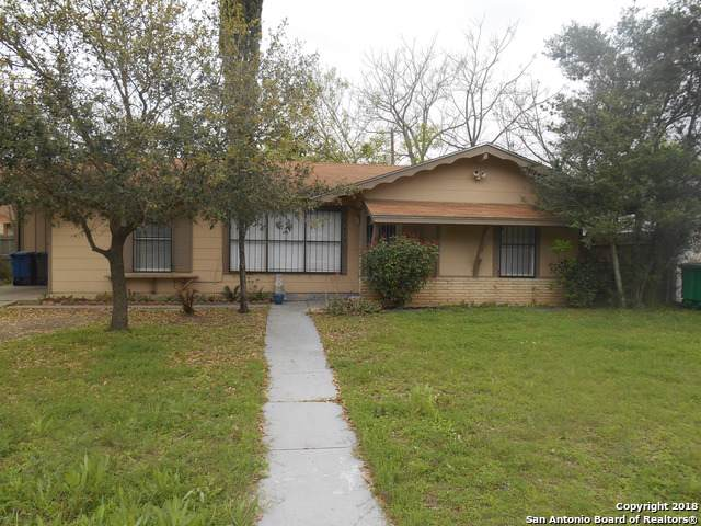 5415 Havencrest Dr, San Antonio, TX 78242 (MLS #1425102) :: Alexis Weigand Real Estate Group