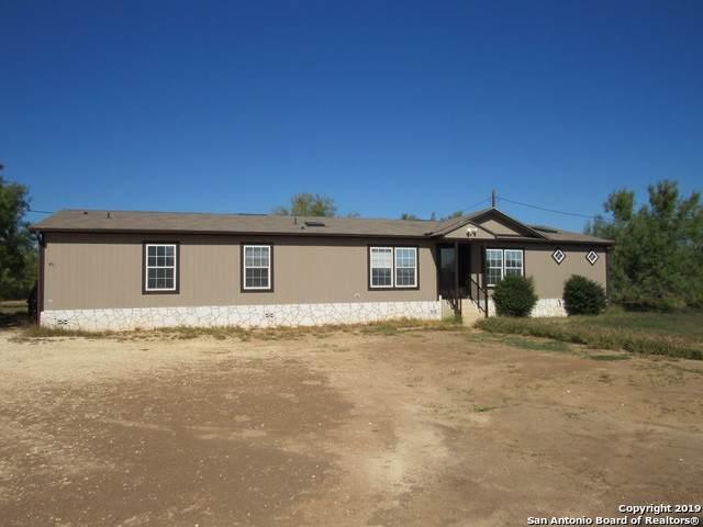 411 Duncan St, Carrizo Springs, TX 78834 (MLS #1425106) :: Carter Fine Homes - Keller Williams Heritage