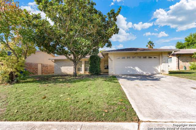 8627 Tanbark Dr, San Antonio, TX 78240 (MLS #1425111) :: Niemeyer & Associates, REALTORS®