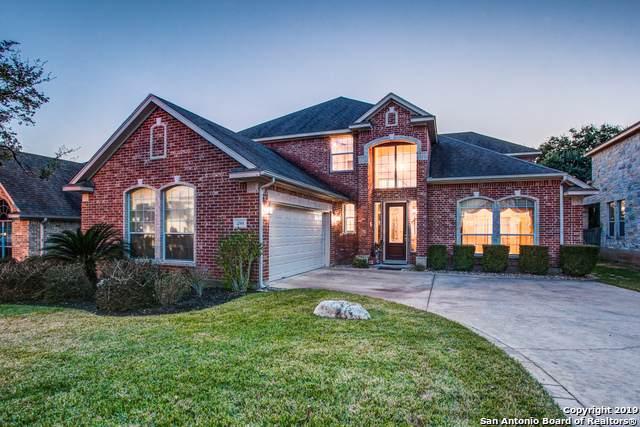 1244 Links Lane, San Antonio, TX 78260 (MLS #1425115) :: Carter Fine Homes - Keller Williams Heritage