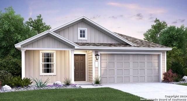 10438 Margarita Loop, Converse, TX 78109 (MLS #1425118) :: Exquisite Properties, LLC