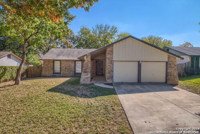 7542 Leafy Hollow Ct, Live Oak, TX 78233 (MLS #1425120) :: Alexis Weigand Real Estate Group