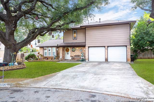 8826 Ridge Gate St, San Antonio, TX 78250 (MLS #1425121) :: The Glover Homes & Land Group